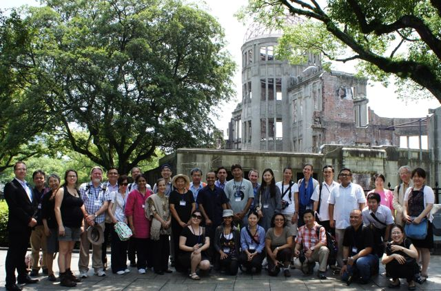 UNITAR Series on the Management and Conversation of World Heritage Sites