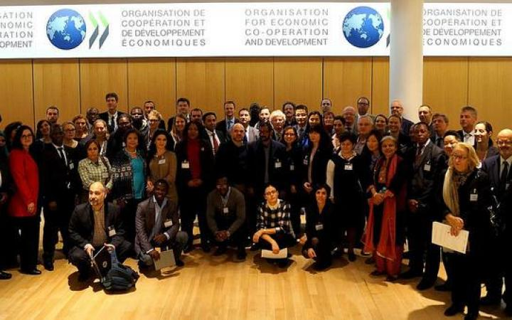1st Global Forum on Green Economy Learning