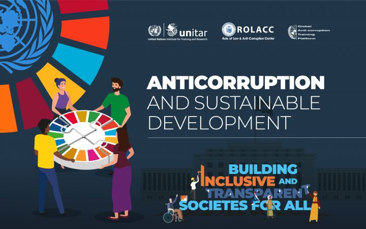 Anticorruption and Sustainable Development: Building Inclusive and Transparent Societies for All