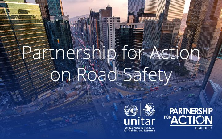 Partnership for Action on Road Safety