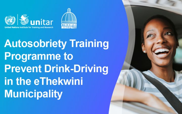 Autosobriety training programme to prevent drink-driving