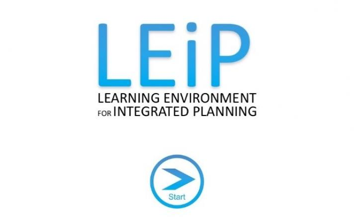 Learning Environment for Integrated Planning (LEiP)