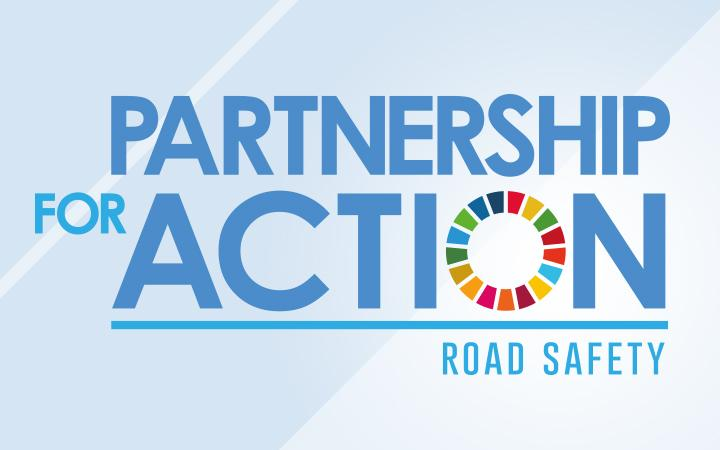 Partnership for Action logo