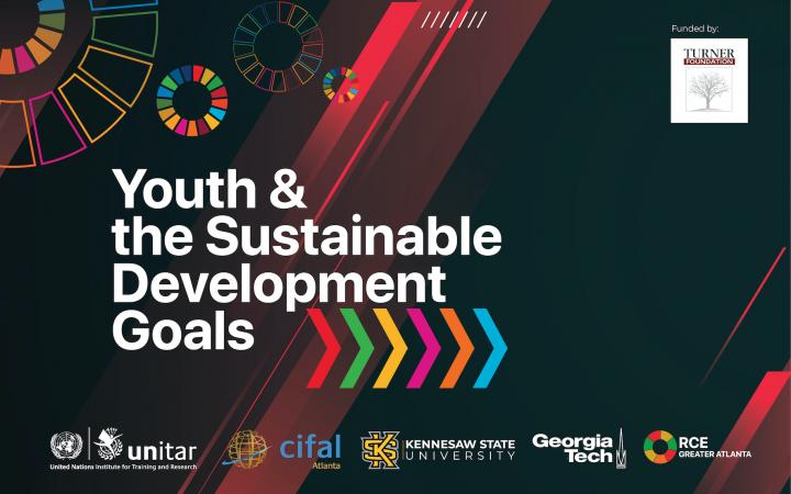 Youth and the Sustainable Development Goals