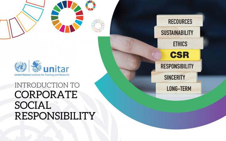 Introduction to Corporate Social Responsibility