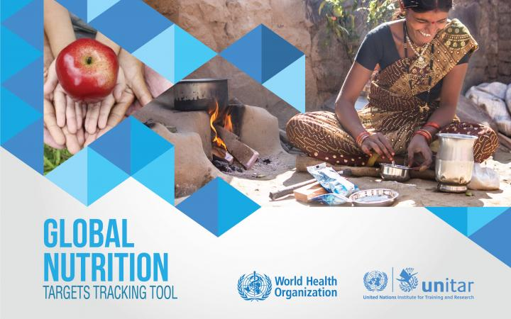 Global Nutrition Targets Tracking Tool