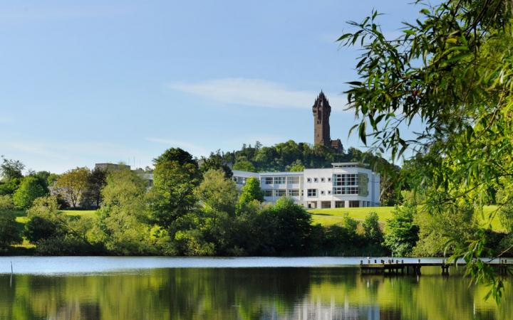 UNITAR partners with Stirling University to launch a Master's in Human Rights and Diplomacy