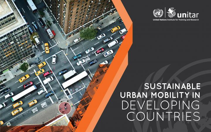 Sustainable Urban Mobility in Developing Countries
