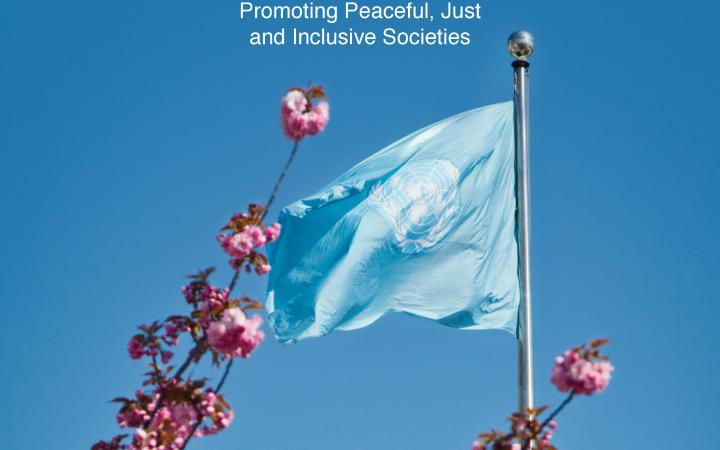 Course catalogue on peace and security