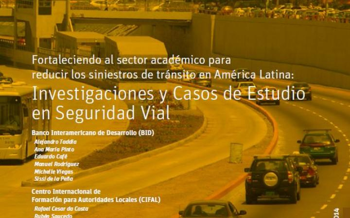 Road Safety in Latin America