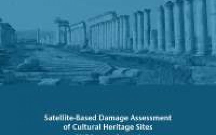 Satellite-Based Damage Assessment of Cultural Heritage Sites
