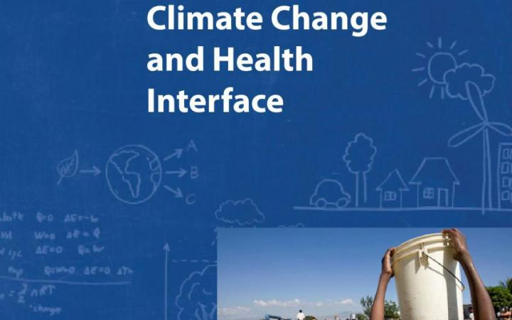 UN CC:Learn Resource Guide for Advanced Learning on the Climate Change and Health Interface