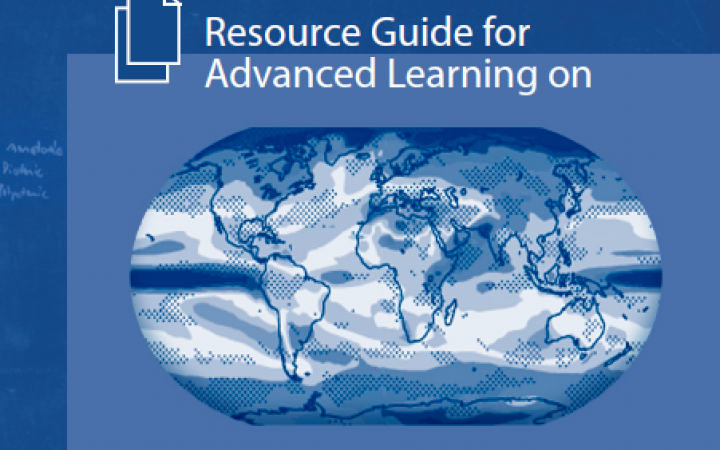 UN CC:Learn Resource Guide for Advanced Learning on Climate Change Projections and Predictions
