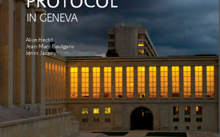 Practices of Diplomatic Protocol in Geneva