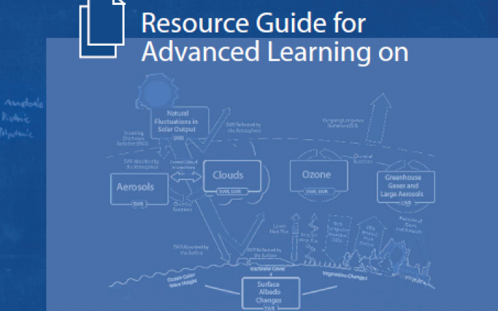 UN CC:Learn Resource Guide for Advanced Learning on Climate Change Science