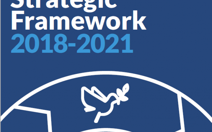 Strategic Framework 2018-2021
