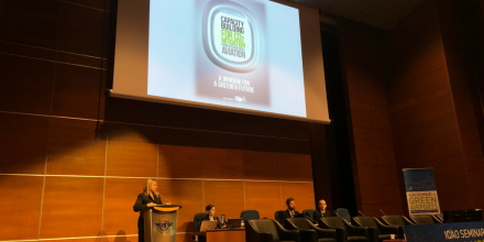 Green Airports seminar held in Montreal, Canada