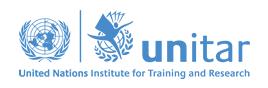 new UNITAR logo