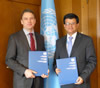 UNITARS and UNECE sign cooperation agreement