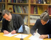 UNITAR and MapAction Sign a Memorandum of Understanding