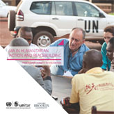 Master in Humanitarian Action and Peacebuilding