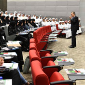 Diplomatic Training Programme for Youth Ambassadors