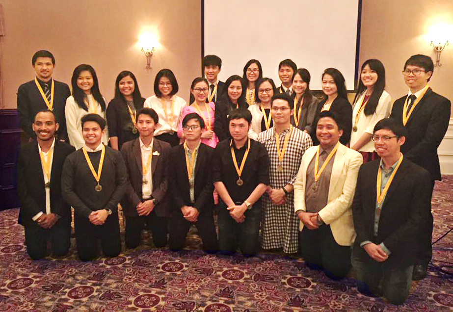 CIFAL Atlanta contributing to empower youth from southeast Asia