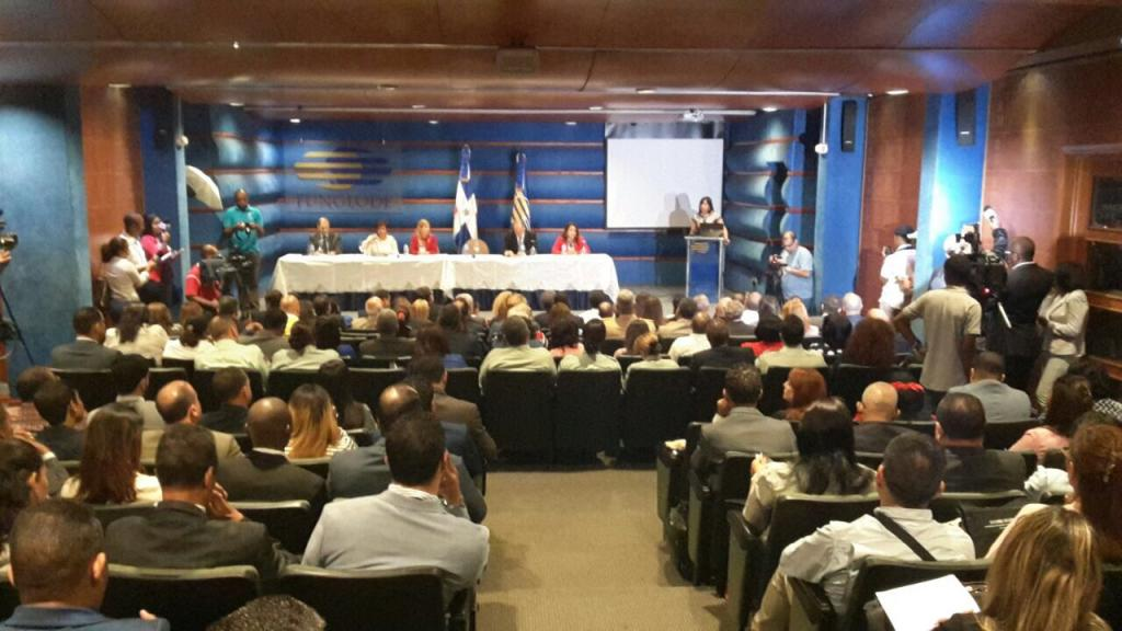 Inaugural ceremony of the Conference Strengthening Road Safety in Latin America