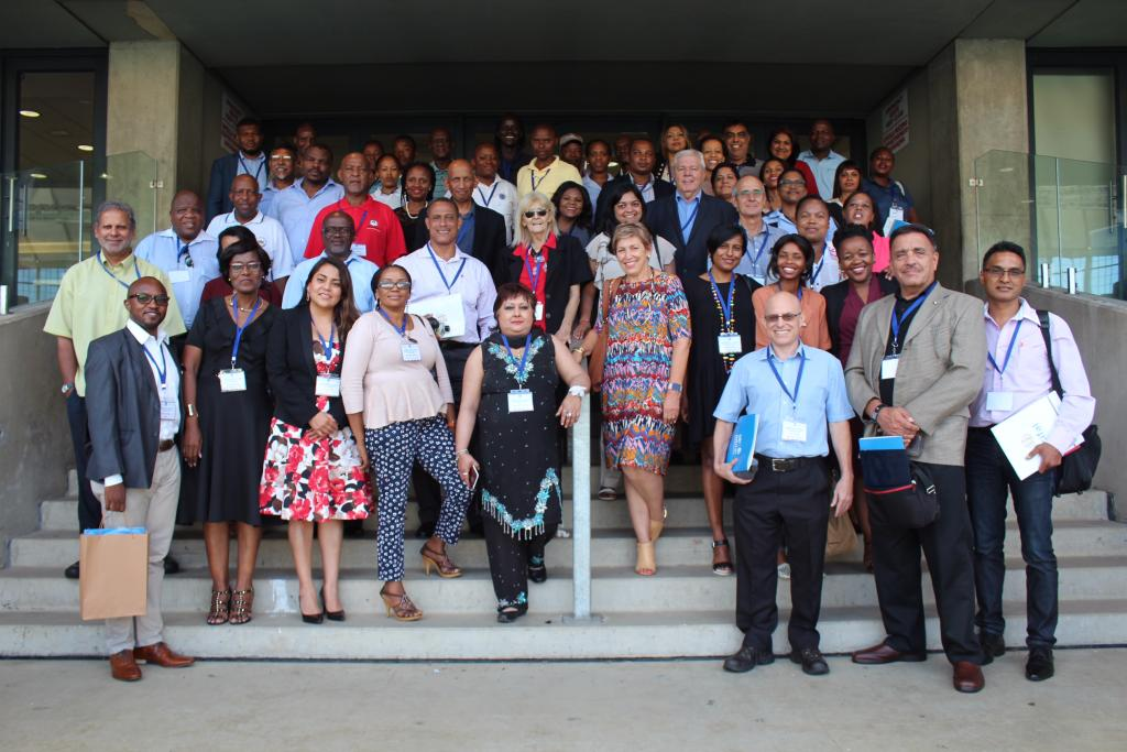 UNITAR workshop on road safety in South Africa