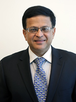 Nikhil Seth, UNITAR Executive Director
