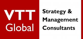 Logo of VTT Global (Pvt.) Ltd.
